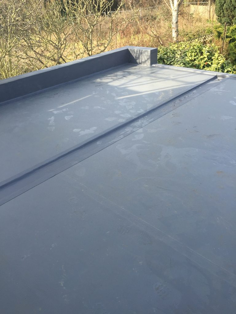 Ea Roofing Ltd Single Ply Roofing Contractors