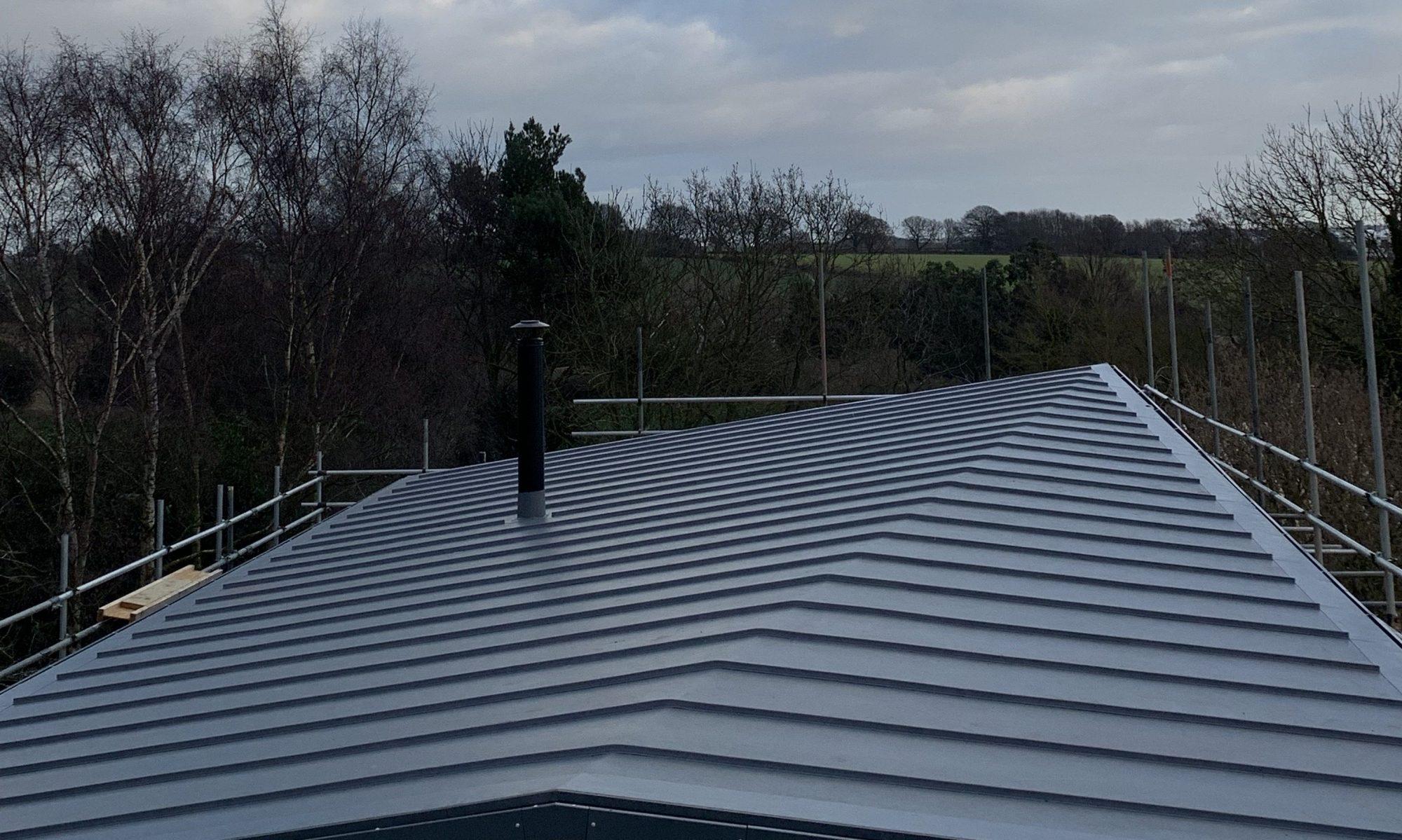 ea Roofing LTD